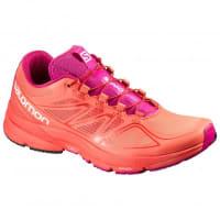 SalomonSonic Pro Runningschuhe für Damen   rot/rosa