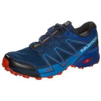 SalomonSpeedcross Vario GTX Trail Laufschuh Herren blau