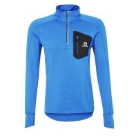 SalomonTRAIL RUNNER Treningsskjorter union blue