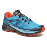 SalomonWings Pro 2 W - Sportschuhe für Damen / blau