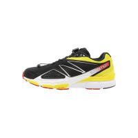 SalomonXSCREAM 3D Laufschuh Neutral black/corona yellow/radiant red