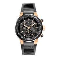 Salvatore FerragamoF-80 Titanium Chronograph Watch