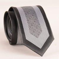 SammydressAncho con estilo Tejido Jacquard Patchwork 6CM corbata para los hombres
