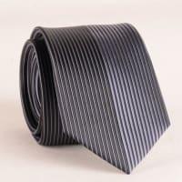 SammydressStylish Color Block rayado vertical 6.5cm Anchura corbata para los hombres