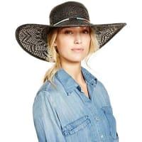 San Diego Hat CompanyEmbellished Floppy Hat