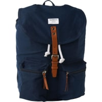 SandqvistRucksack Roald Ground blau