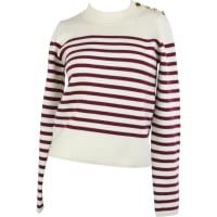 SandroOccasion - Pull-over en laine