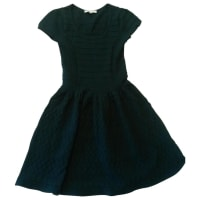SandroOccasion - ROBE EN MAILLE