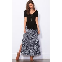 SassFreeze Skirt by SASS*