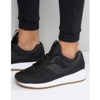 SauconyGrid 8500 Sneakers S70286-1 - Black