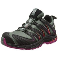 SalomonXa Pro 3d Gtx, Damen Traillaufschuhe