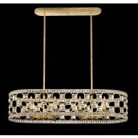 Savoy HouseSavoy House Clarion 1 Tier Chandelier in Gold