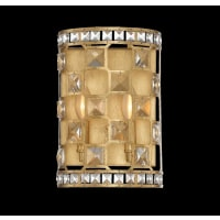 Savoy HouseSavoy House Clarion Wall Sconce in Gold