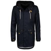 Schmuddelwedda2IN1 Regenjacke / wasserabweisende Jacke marine