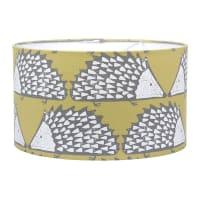 ScionSpike The Hedgehog Honey Lamp Shade - Ceiling - 40x23cm