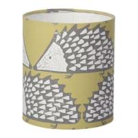 ScionSpike The Hedgehog Honey Lamp Shade - Table