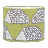 ScionSpike The Hedgehog Kiwi Lamp Shade - Ceiling - 30x23cm