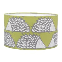 ScionSpike The Hedgehog Kiwi Lamp Shade - Ceiling - 40x23cm