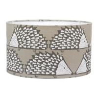 ScionSpike The Hedgehog Mink Lamp Shade - Ceiling - 40x23cm