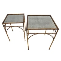 Searles HomewaresMyek Side Table (Set of 2)