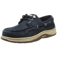 SebagoClovehitch II, Chaussures bateau homme, Bleu (Navy), 40 EU (6.5 UK)