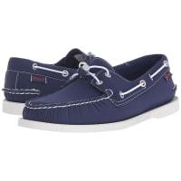 SebagoDockside Ariaprene (Navy Neoprene) Mens Shoes