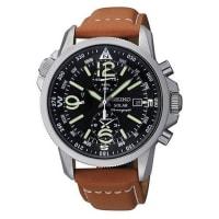 SeikoSSC081 Mens Solar Watch