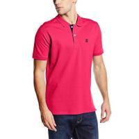SelectedHerren T-Shirt Shdaro Ss Embroidery Polo Noos