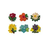 SelettiSottobicchiere Set da 6 Florigraphie