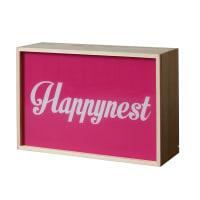 SelettiLighthink Boxes - Large