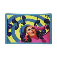 SelettiToilet Paper Phone Tappeto