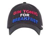 Sergio K.BonÉ Gin Tonic - Preto