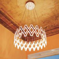 Serien LightingZoom LED Pendelleuchte