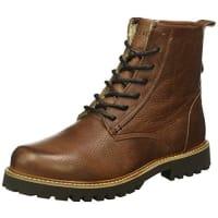 Shoe The BearHerren Walker Fur Kurzschaft Stiefel