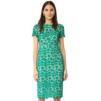 ShoshannaBeaux Dress - Jade