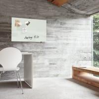 Sigelartverum Glas-Magnetboard