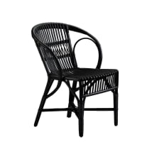 Sika-DesignWengler dining chair svart, Sika-Design