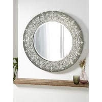 Simons MaisonCrown of leaves mirror