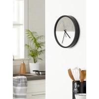 Simons MaisonTwo-tone clock