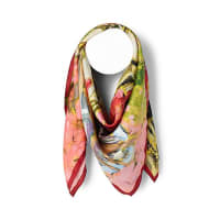 SimonsPois de senteur silk scarf