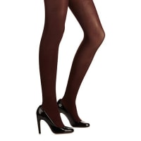 Simons3D microfibre tights