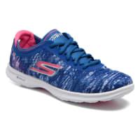 SkechersGo Step 14200 - Sneakers voor Dames / Blauw