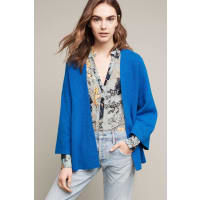 Sleeping On SnowAlcott Belted Cardigan