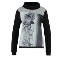 smashGIGNAS Sweatshirt black