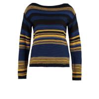 smashGUARNER Pullover dark blue