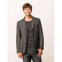 SomewhereBlazer Grey, Tweed