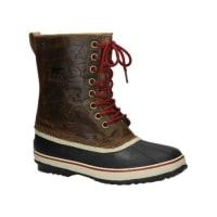 Sorel1964 Premium T Wool Winterschuhe elk / black / braun