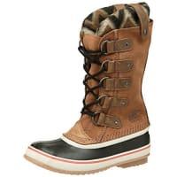 SorelJoan of Arctic Knit II - Botas de nieve para mujer, color marrón (286)