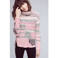 SparrowAlma Turtleneck Sweater