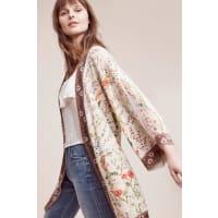 SparrowArdennes Kimono Cardigan